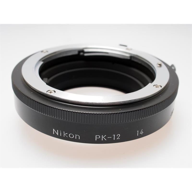 Nikon Extension Tube PK12 Image 1