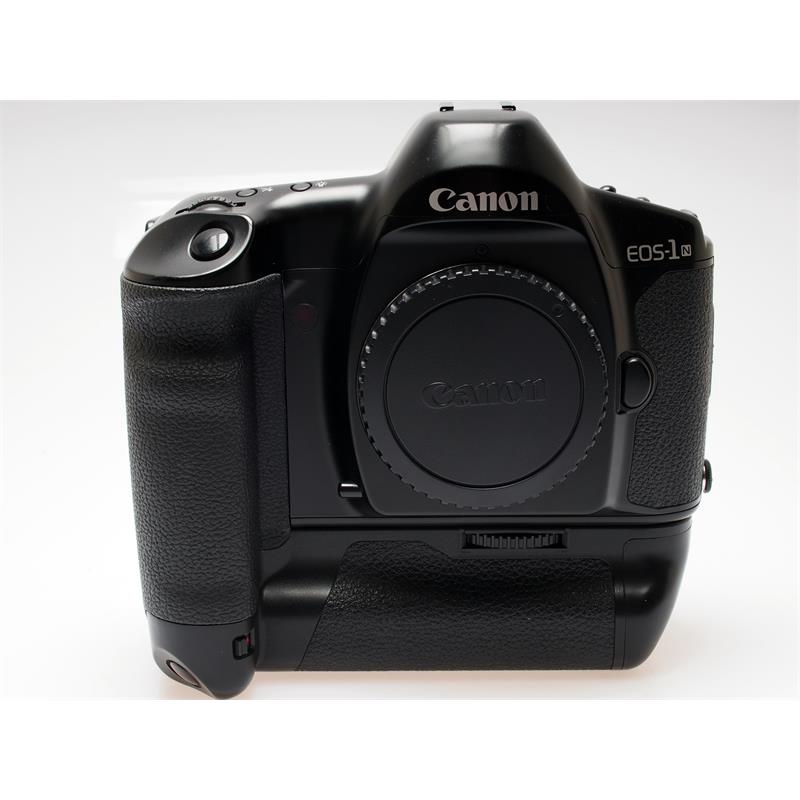 Canon EOS 1N HS Body Only Thumbnail Image 0