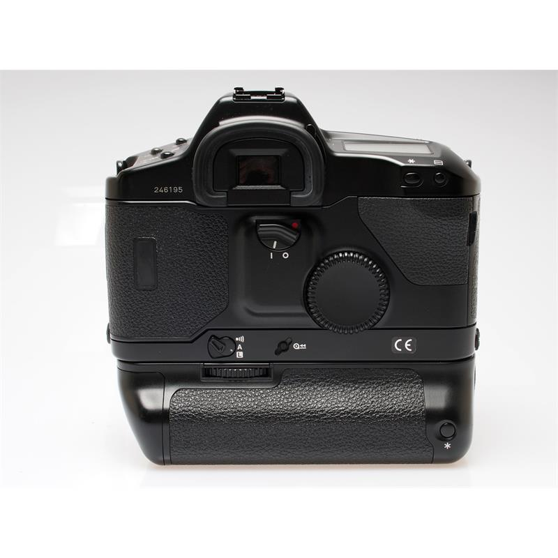Canon EOS 1N HS Body Only Thumbnail Image 1