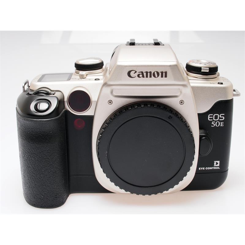 Canon EOS 50E Body Only Thumbnail Image 0