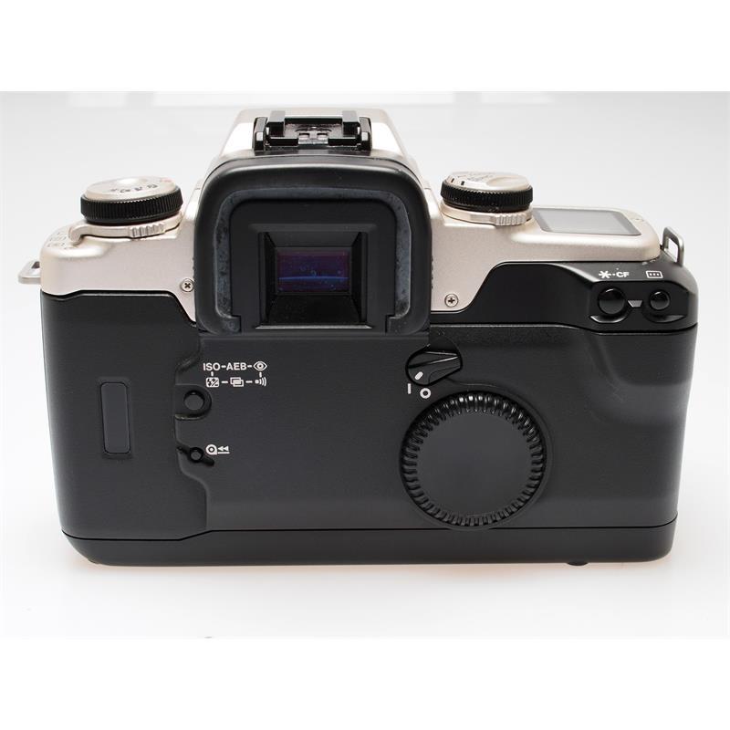 Canon EOS 50E Body Only Thumbnail Image 1