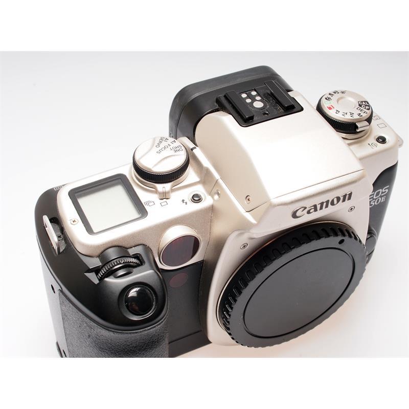 Canon EOS 50E Body Only Thumbnail Image 2