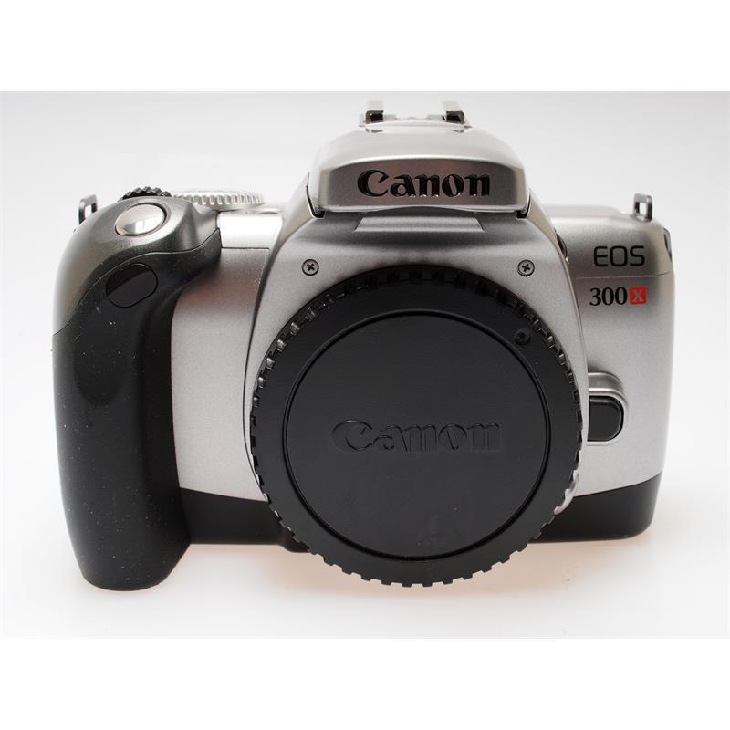Canon EOS 300X Body Only Thumbnail Image 0