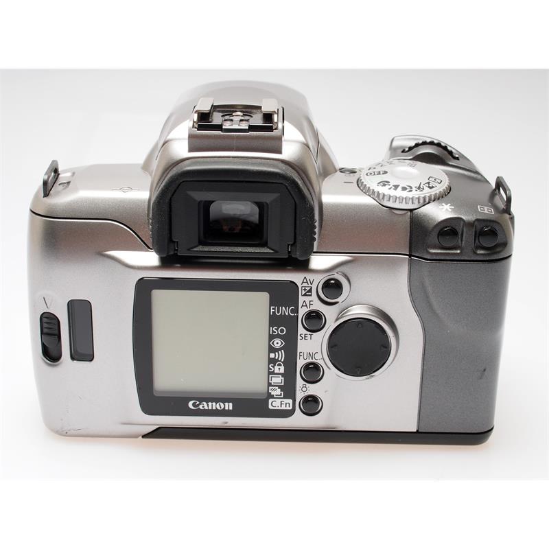 Canon EOS 300X Body Only Thumbnail Image 1