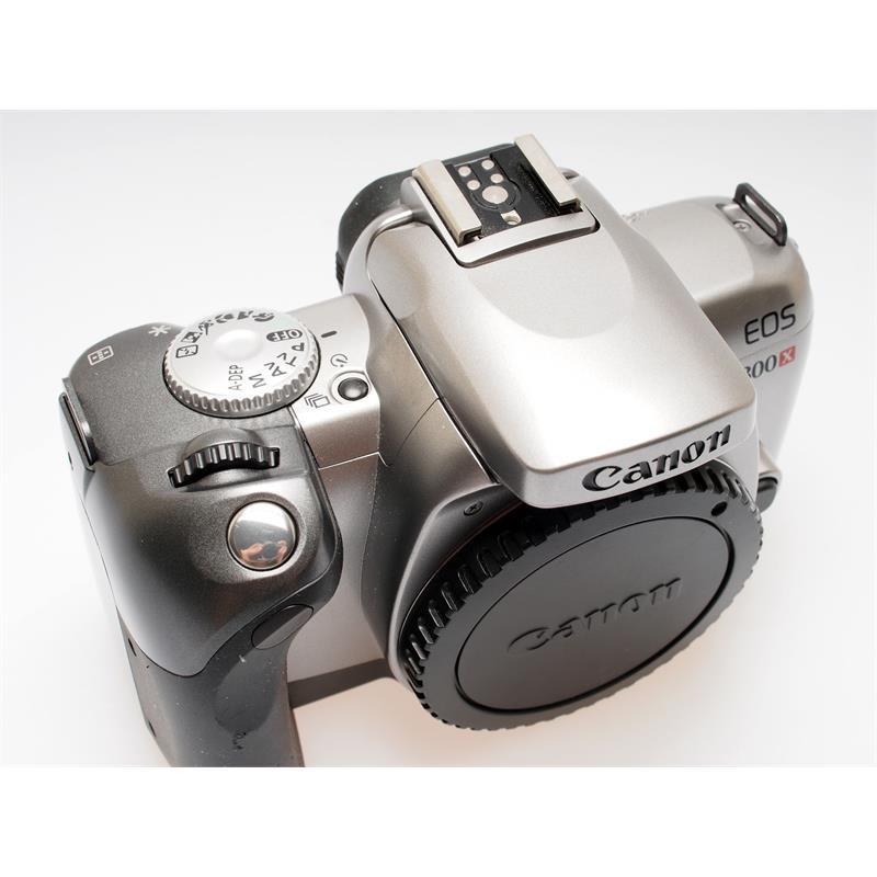Canon EOS 300X Body Only Thumbnail Image 2