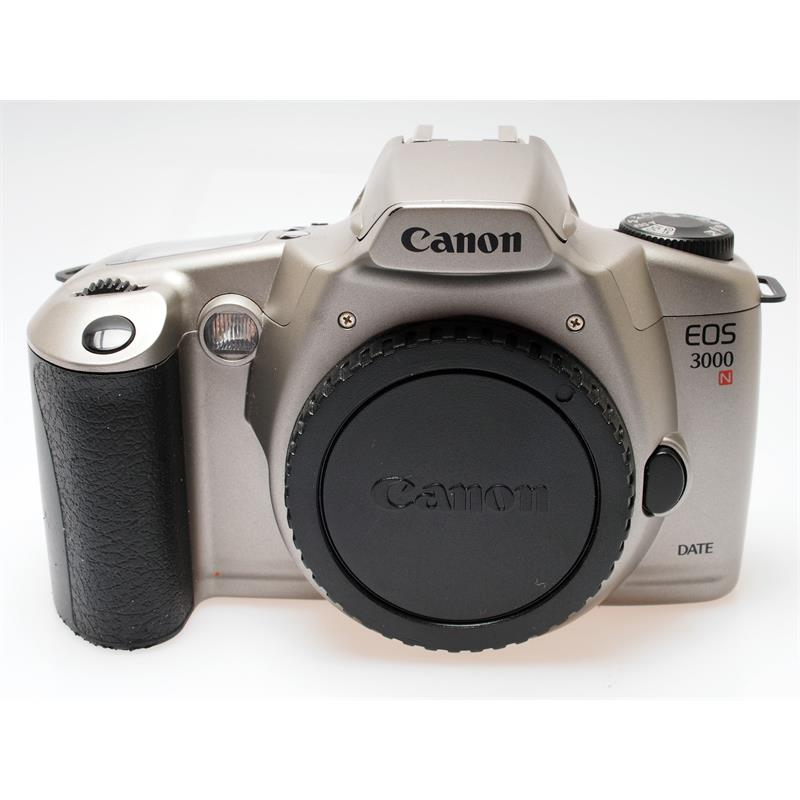 Canon EOS 3000N Body Only Thumbnail Image 0