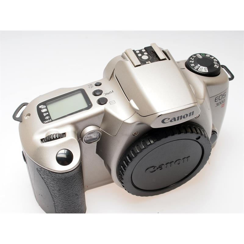 Canon EOS 3000N Body Only Thumbnail Image 2