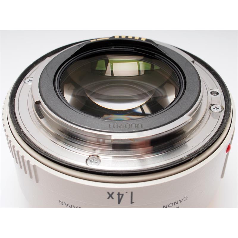 Canon 1.4x EF II Extender Thumbnail Image 2