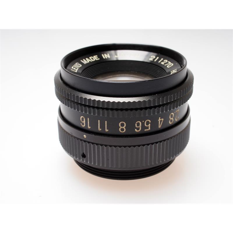 Hoya 50mm F2.8 Super EL Thumbnail Image 0