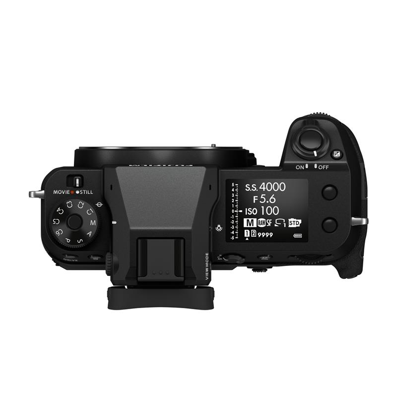 Fujifilm GFX 100S Body Only ~ Free Dual Charger BC-W235 Thumbnail Image 2