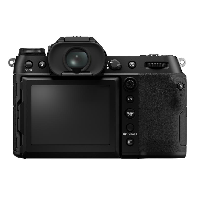 Fujifilm GFX 100S Body Only ~ Free Dual Charger BC-W235 Thumbnail Image 1