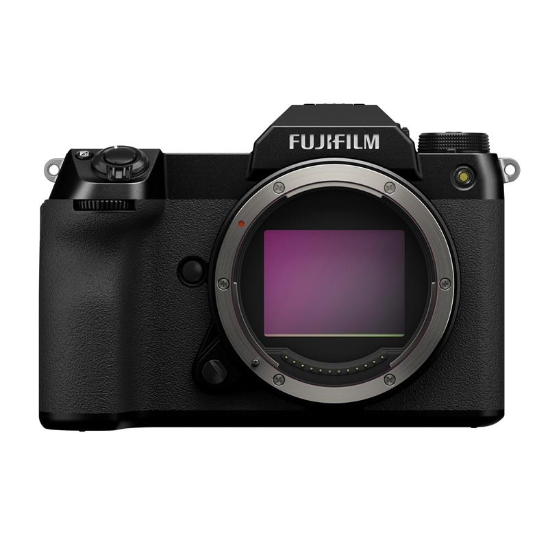 Fujifilm GFX 100S Body Only ~ Free Dual Charger BC-W235 Thumbnail Image 0