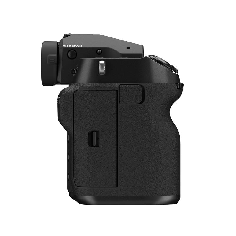 Fujifilm GFX 100S Body Only ~ Free Dual Charger BC-W235 Thumbnail Image 3