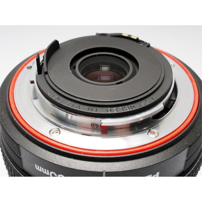 Pentax 18-135mm F3.5-5.6 ED AL (IF) DC WR Thumbnail Image 2
