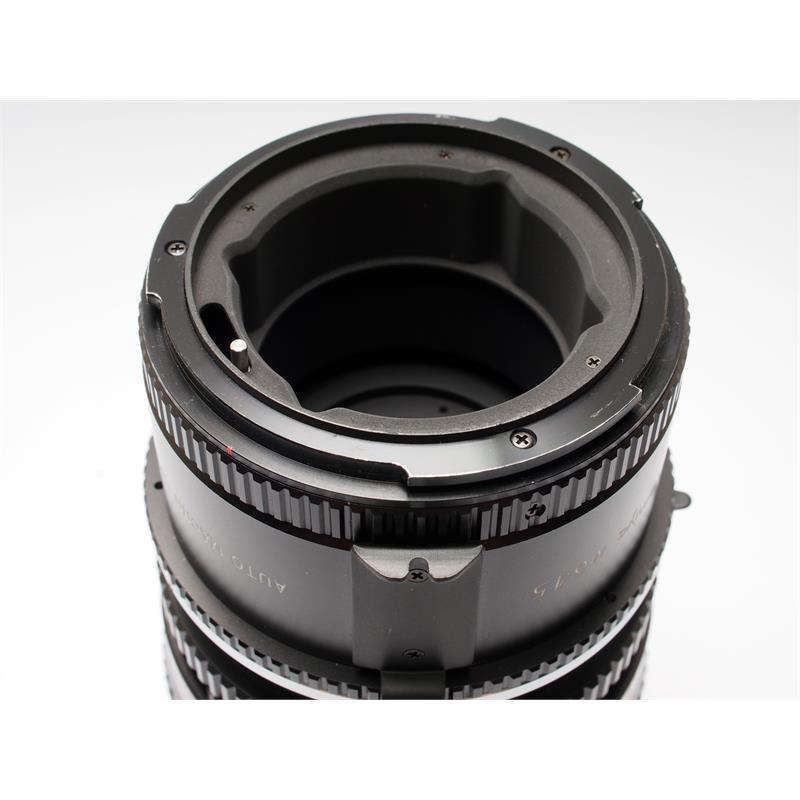 Mamiya 80mm F4 Macro N + Macro Spacer Thumbnail Image 2