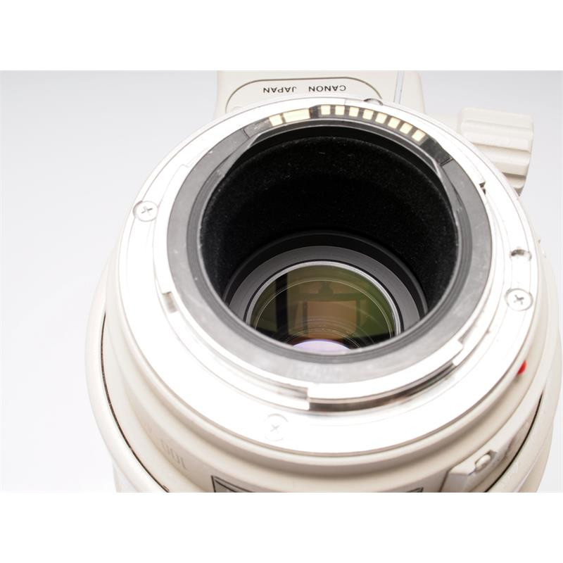 Canon 100-400mm F4.5-5.6 L IS USM Thumbnail Image 2