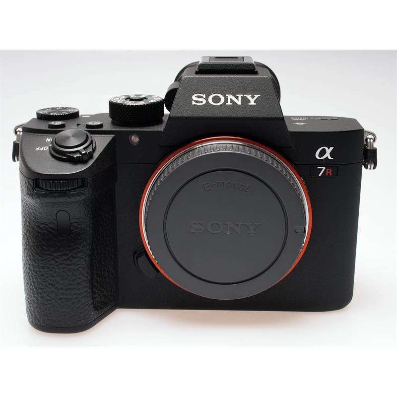 Sony Alpha A7R III Body Only Thumbnail Image 0