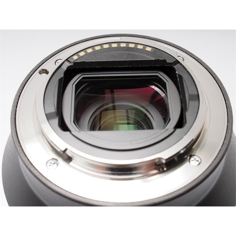 Sony 24-105mm F4 G OSS FE Thumbnail Image 2
