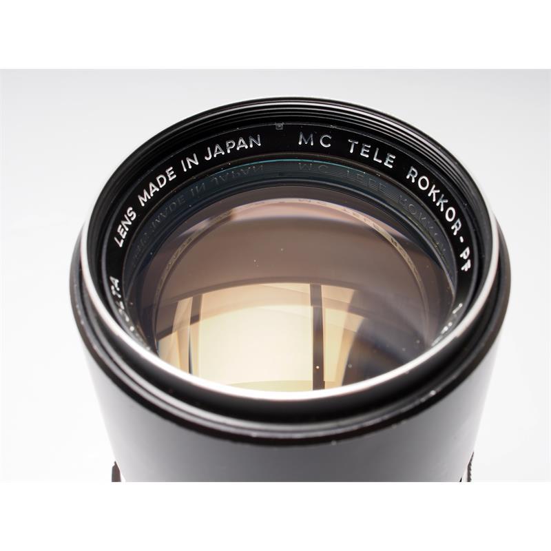 Minolta 135mm F2.8 MC Thumbnail Image 1