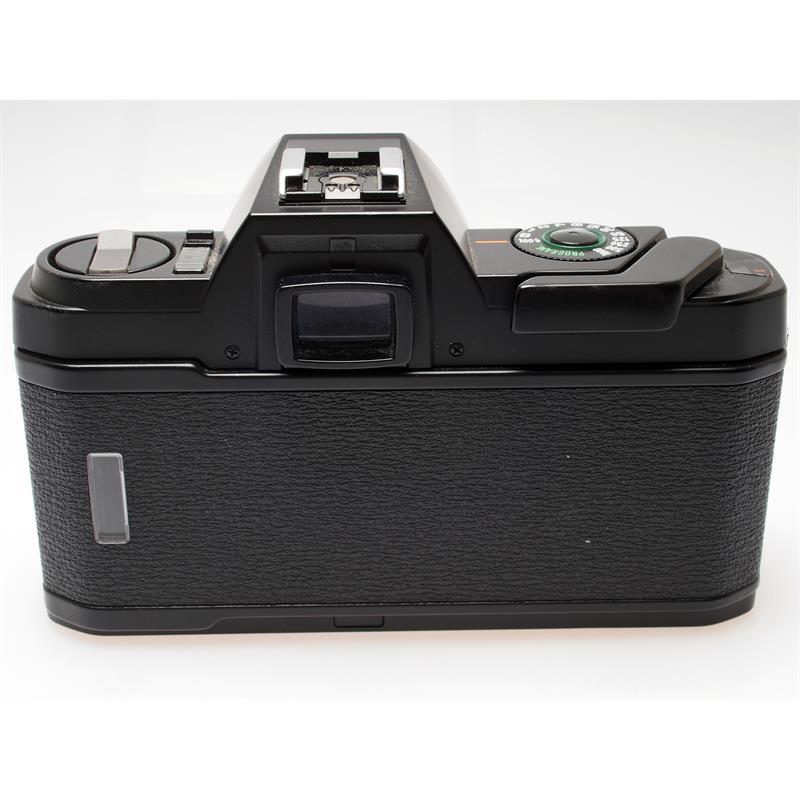 Pentax P30 + 50mm F1.7 Thumbnail Image 1