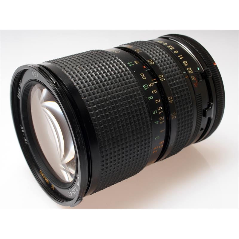 Tamron 28-80mm F3.5-4.2 CF - Canon FD Thumbnail Image 0