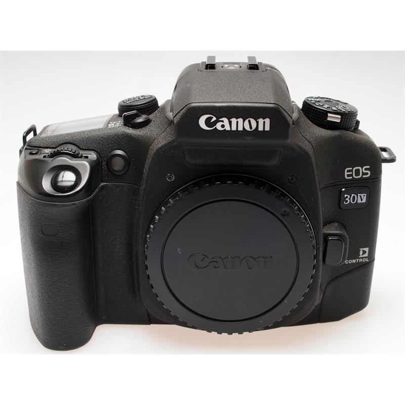 Canon EOS 30V Body Only Thumbnail Image 0