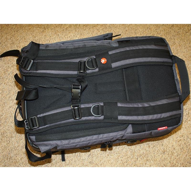 Manfrotto MB MN-BP-MV-30 Backpack Thumbnail Image 1