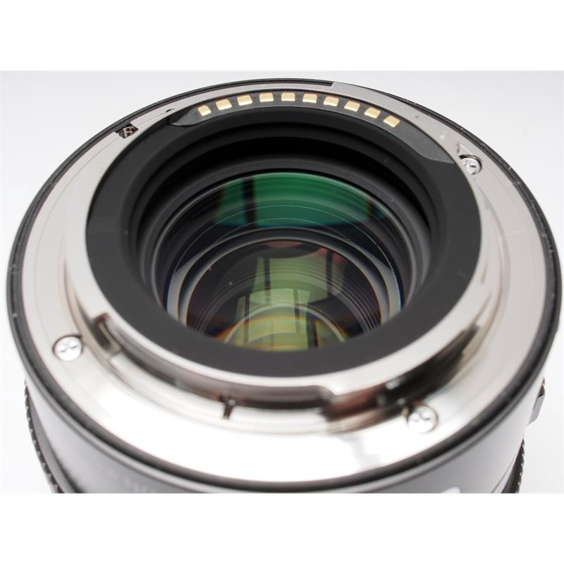 Sigma 45mm F2.8 DG DN Contemporary - Sony E Thumbnail Image 2