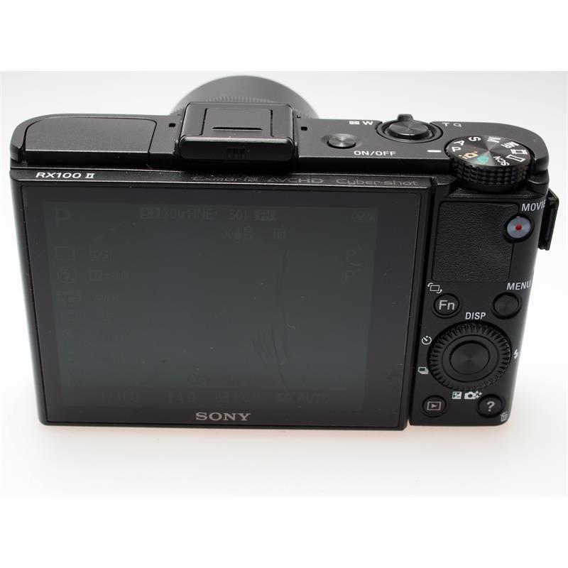 Sony RX100 II Thumbnail Image 1