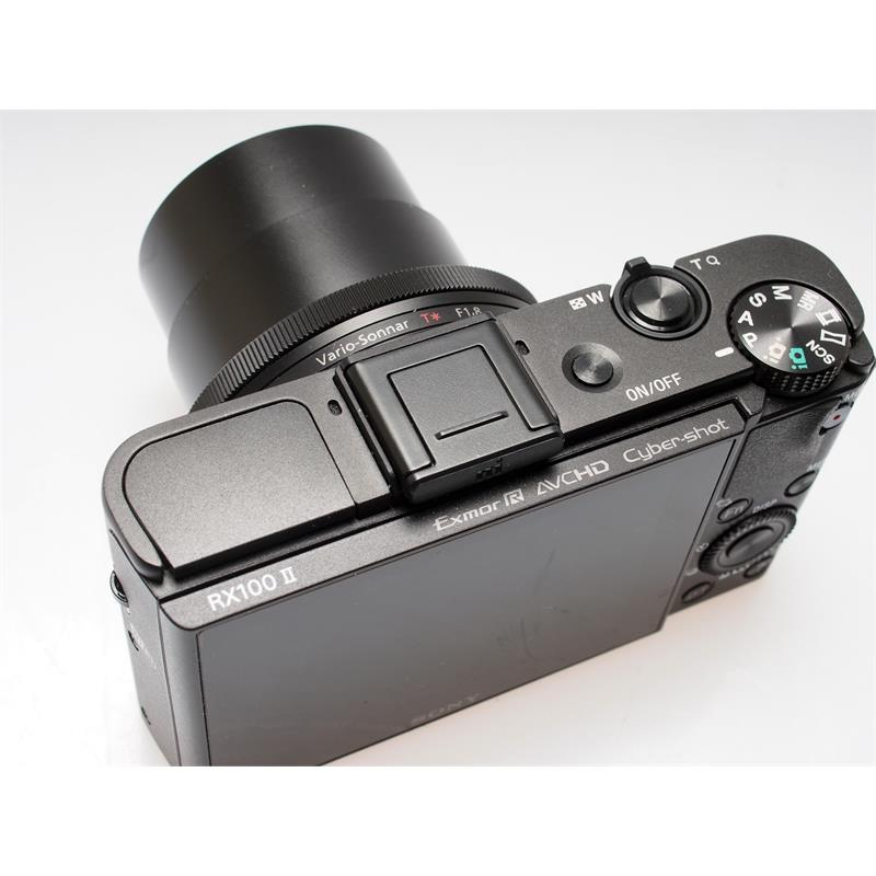 Sony RX100 II Thumbnail Image 2