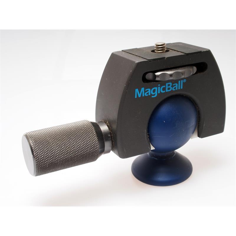 Novoflex Magic Ball Mini Thumbnail Image 0