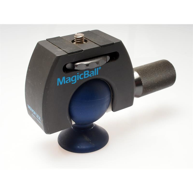 Novoflex Magic Ball Mini Thumbnail Image 1