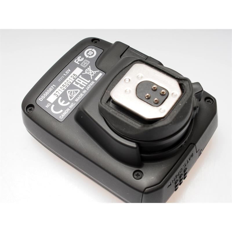Canon GP-E2 GPS receiver Thumbnail Image 1