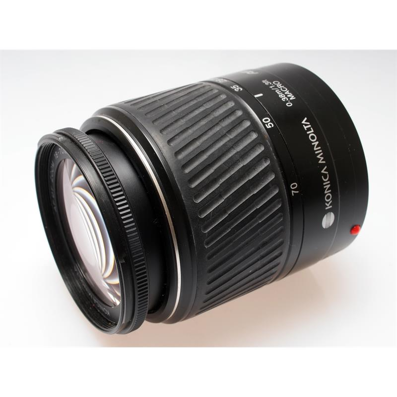 Sony 18-70mm F3.5-5.6 DT Thumbnail Image 0