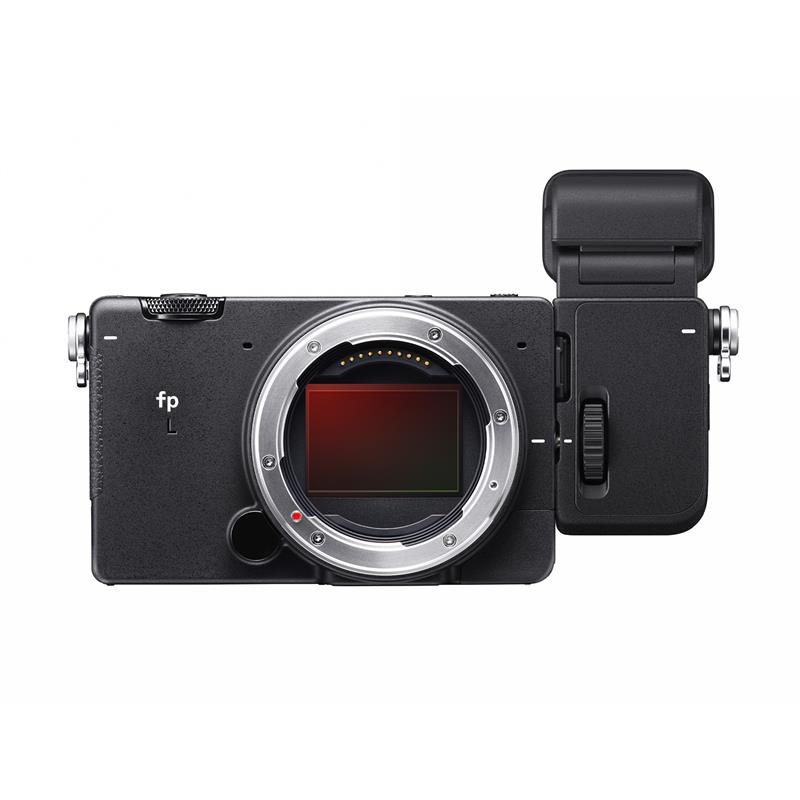 Sigma fP L with EVF-11 Finder Thumbnail Image 0
