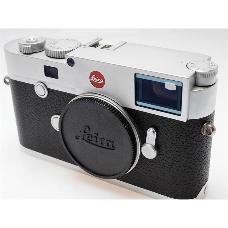 Leica M10 Body Only - Chrome Thumbnail Image 0