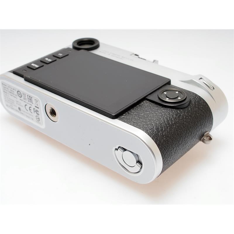 Leica M10 Body Only - Chrome Thumbnail Image 2