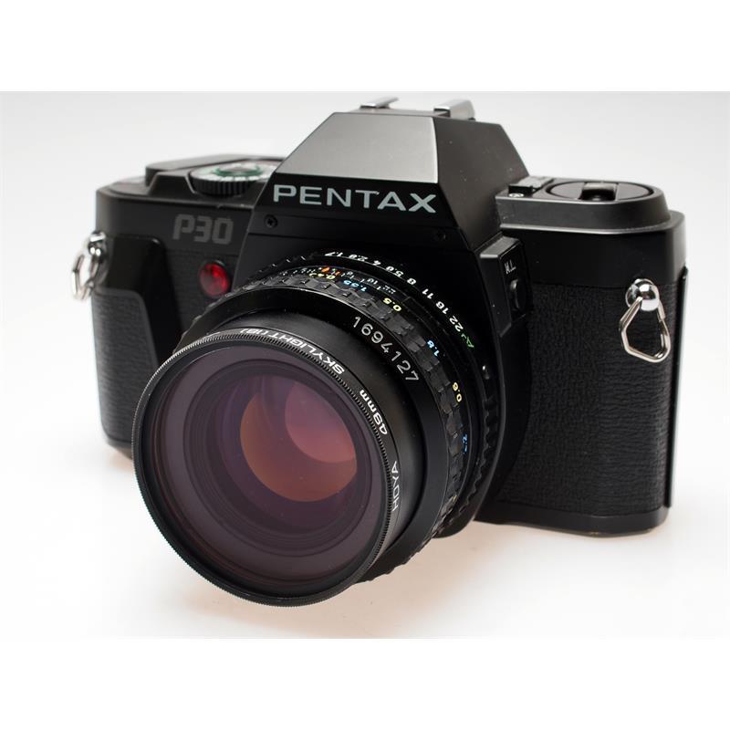 Pentax P30 + 50mm F1.7 Thumbnail Image 0
