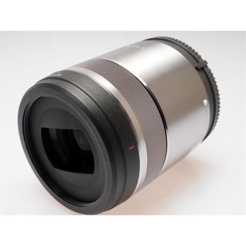 Sony 30mm F3.5 Macro E Thumbnail Image 0