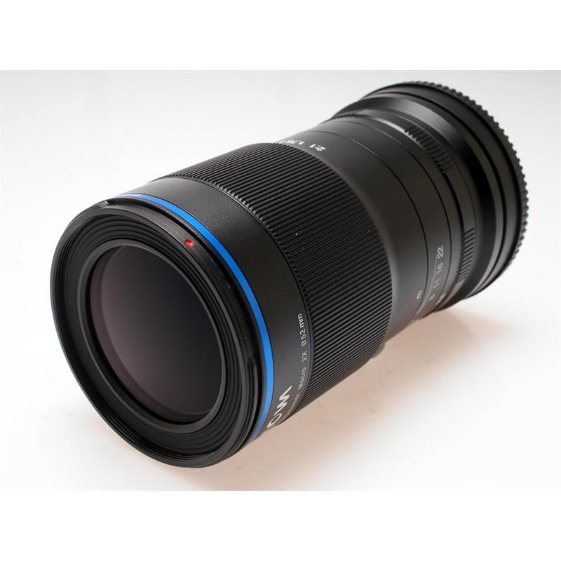 Laowa 65mm F2.8 LA-Dreamer CF - Sony E Thumbnail Image 0