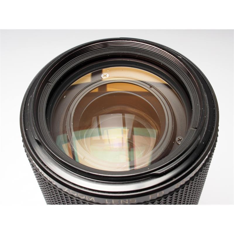 Canon 50-135mm F3.5 FD Thumbnail Image 1