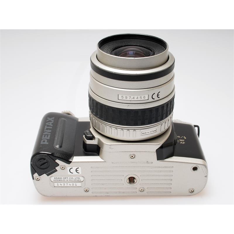 Pentax MZ50 + 35-80mm Thumbnail Image 2