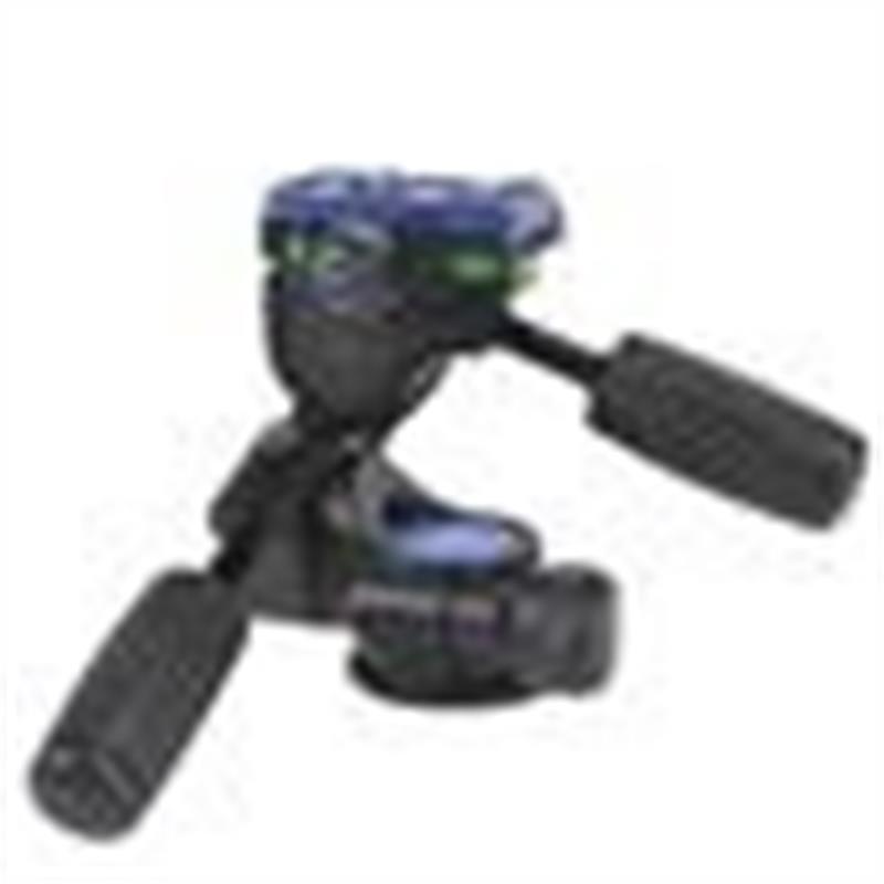 Benro HD3A 3-Way Head Thumbnail Image 1