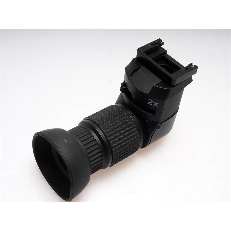 Seagull Right Angle Finder - Nikon Thumbnail Image 1