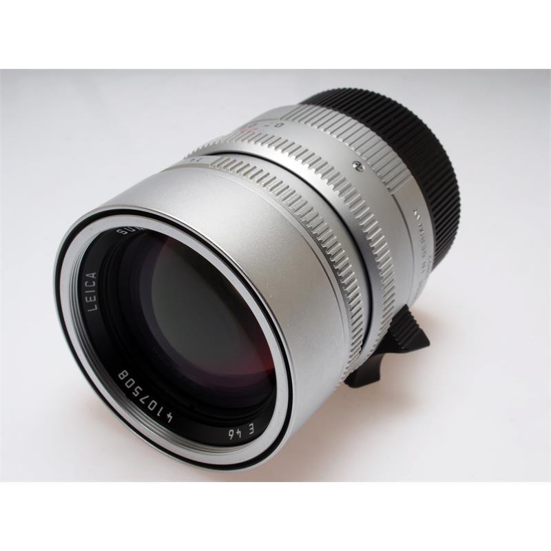 Leica 50mm F1.4 Asph Chrome 6 BIT Thumbnail Image 0