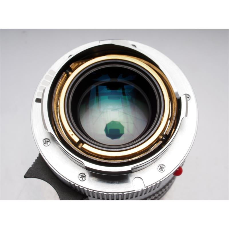 Leica 50mm F1.4 Asph Chrome 6 BIT Thumbnail Image 2