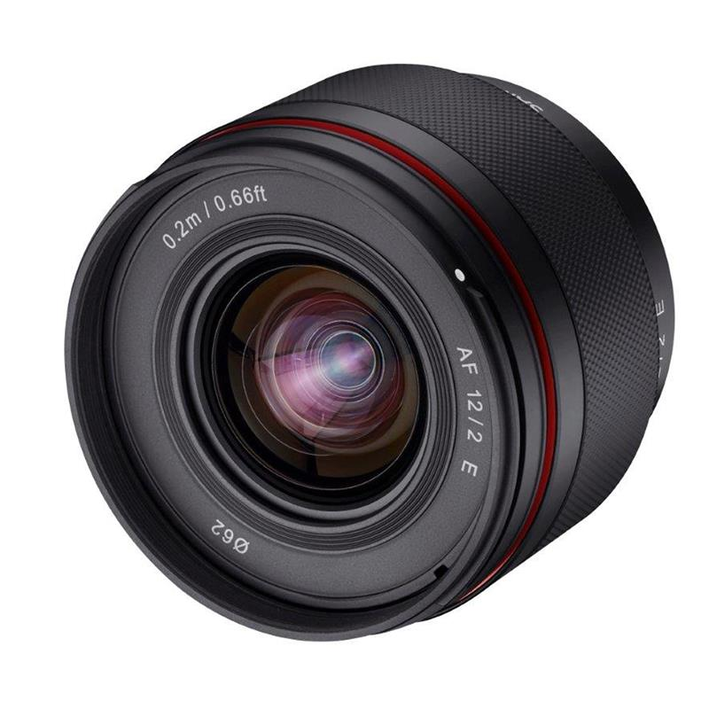 Samyang 12mm F2 AF - Sony E Thumbnail Image 1