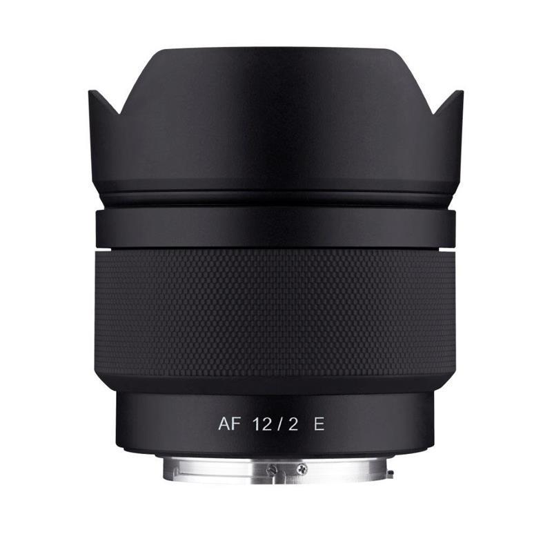 Samyang 12mm F2 AF - Sony E Thumbnail Image 3