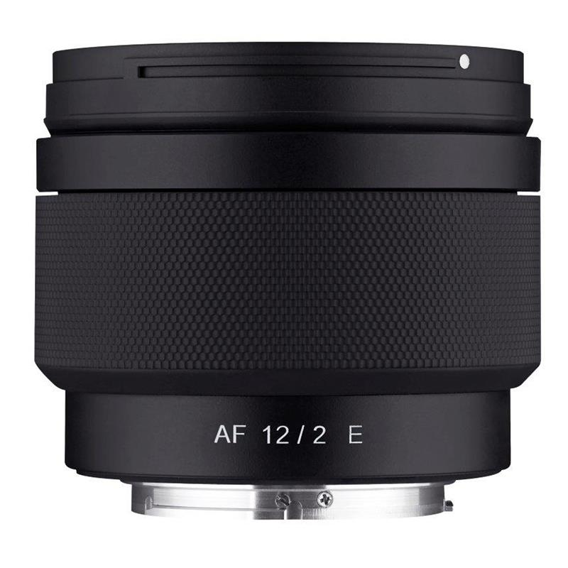 Samyang 12mm F2 AF - Sony E Thumbnail Image 0