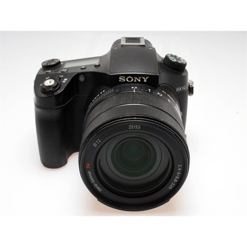 Sony DSC RX10 IV Thumbnail Image 0